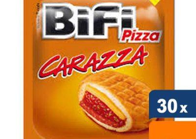 Bifi-pizza